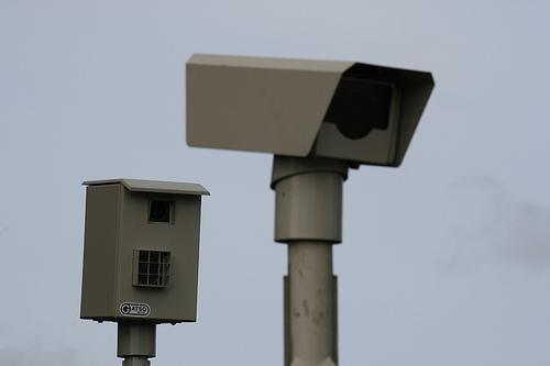 Flitspaal bij Vreeland weer het actiefst: 21.737 bonnen