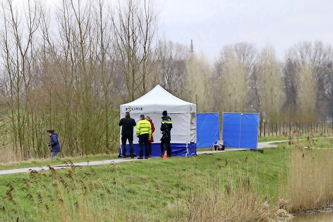 Opnieuw aanhouding in zaak overleden Lauranio (22) uit Assendelft, ditmaal een 20-jarige man uit Krommenie