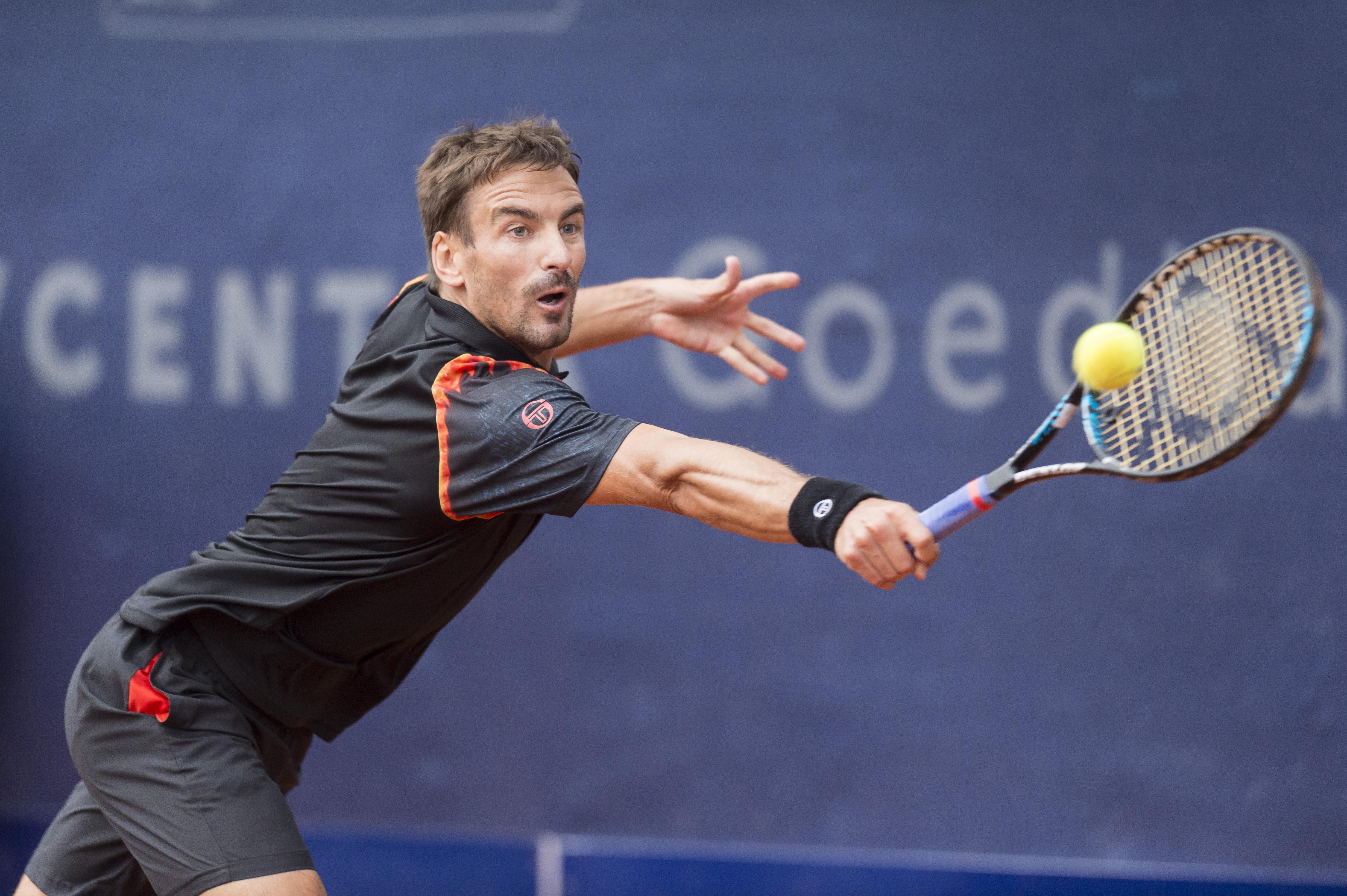 Challenger Alphen van tenniskalender