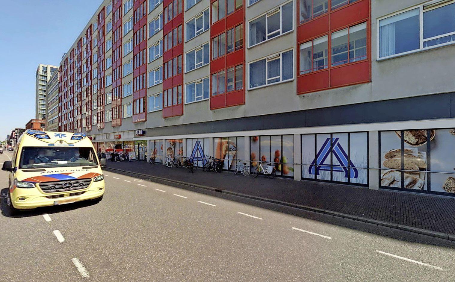 Leidse Aldi eist nieuw plek als parkeerplaatsen bij station daadwerkelijk verdwijnen