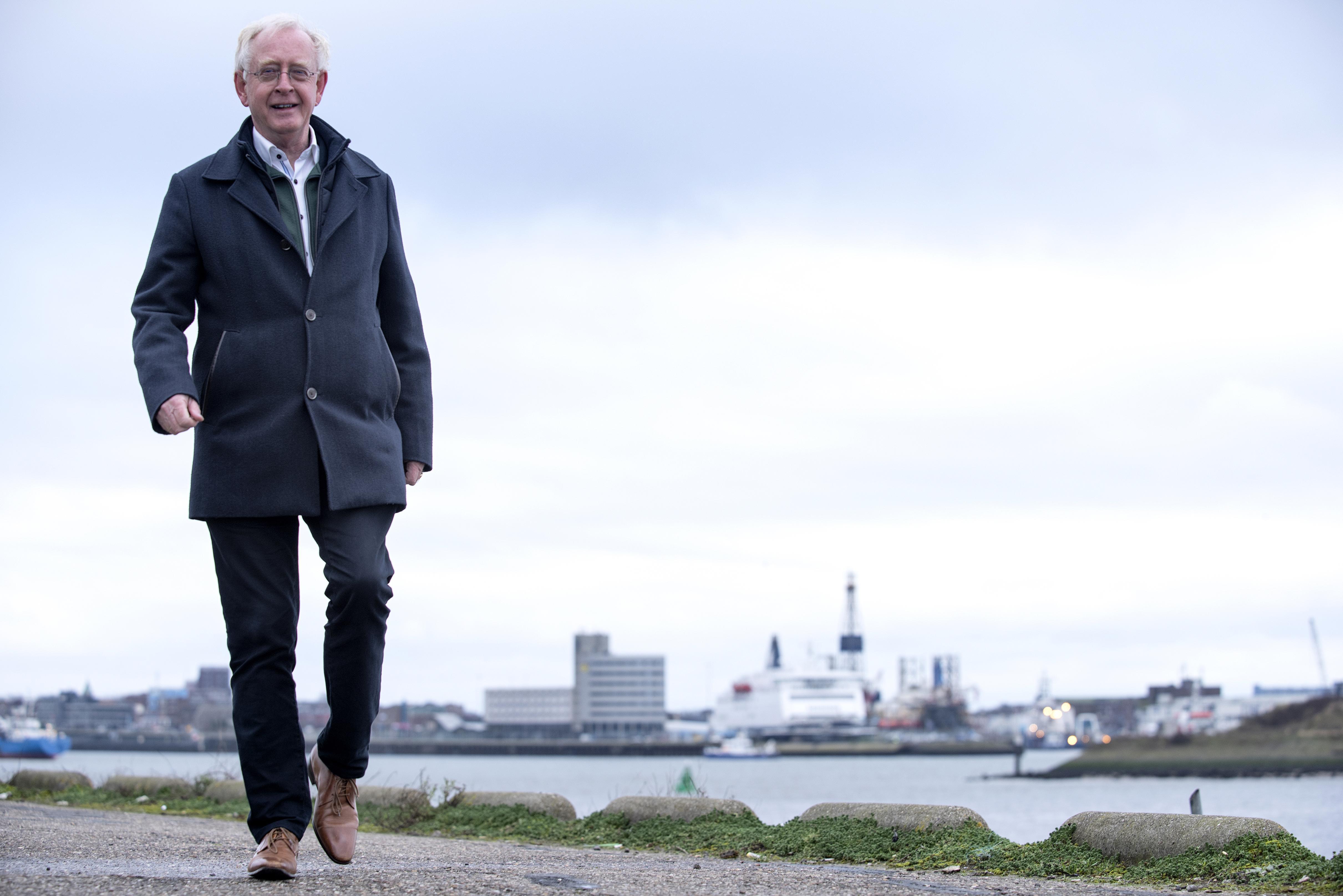 2021 moet voor ondernemers in de IJmond het jaar van het afval worden: 'Upcycle your waste'