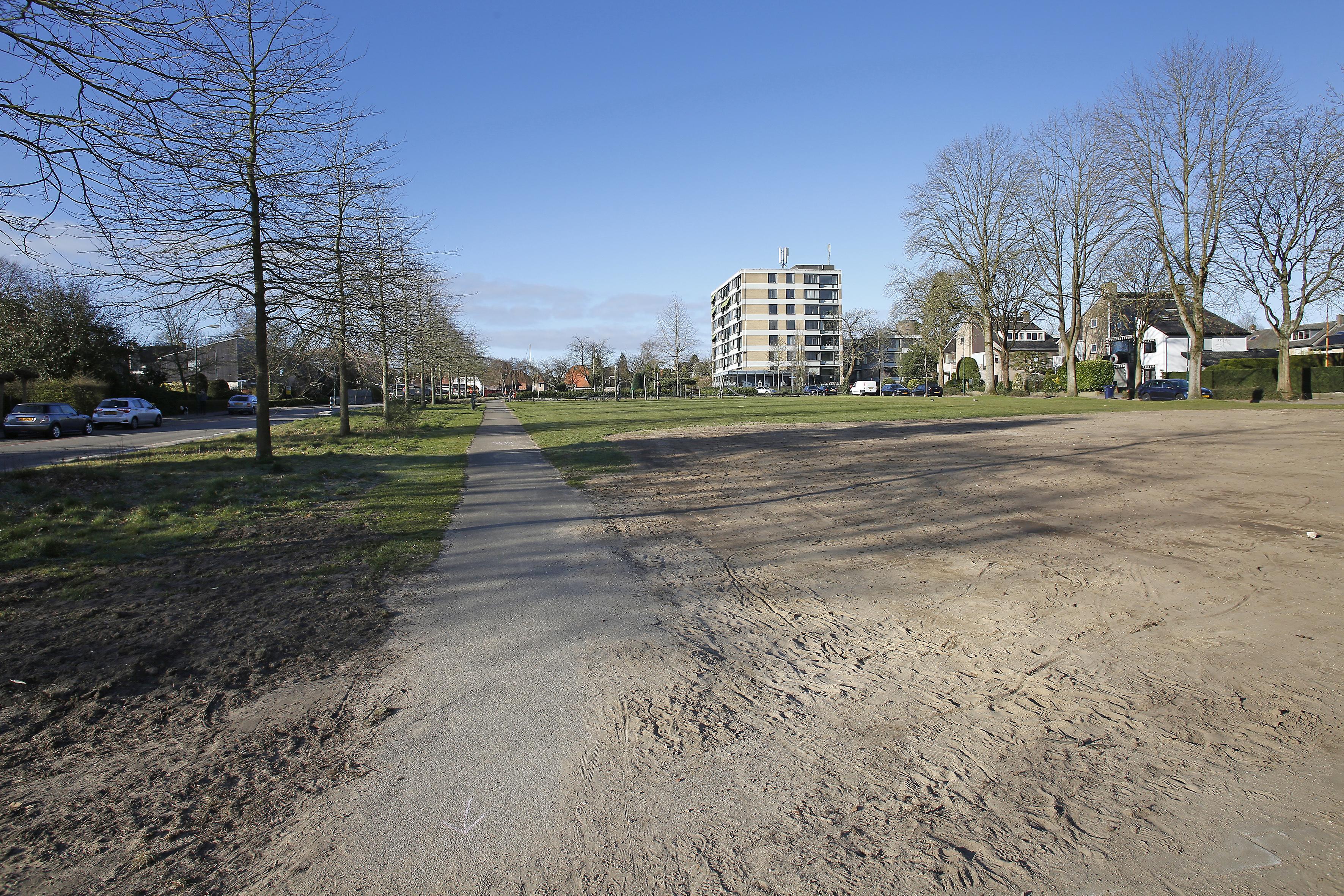 Stevige impuls voor de Soester sociale woningmarkt; Hoog Soestdijk verbouwd, opgeknapt én uitgebreid