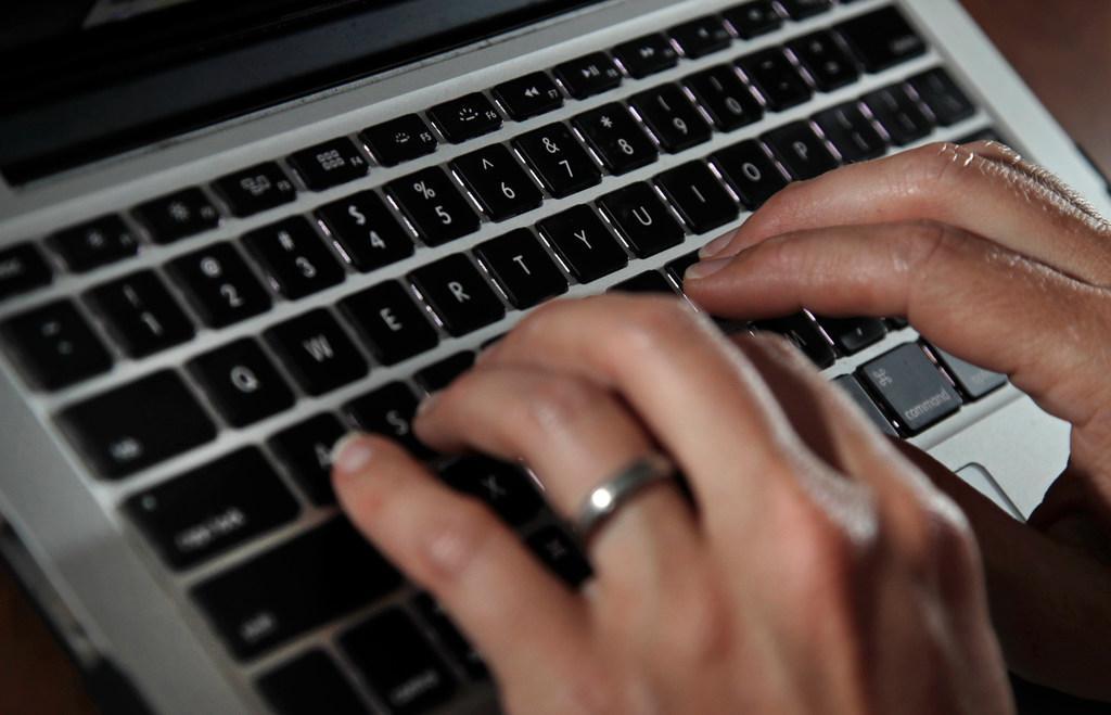 Internetoplichting haalt inbraken in. Langedijk in top 3 van Noord-Holland