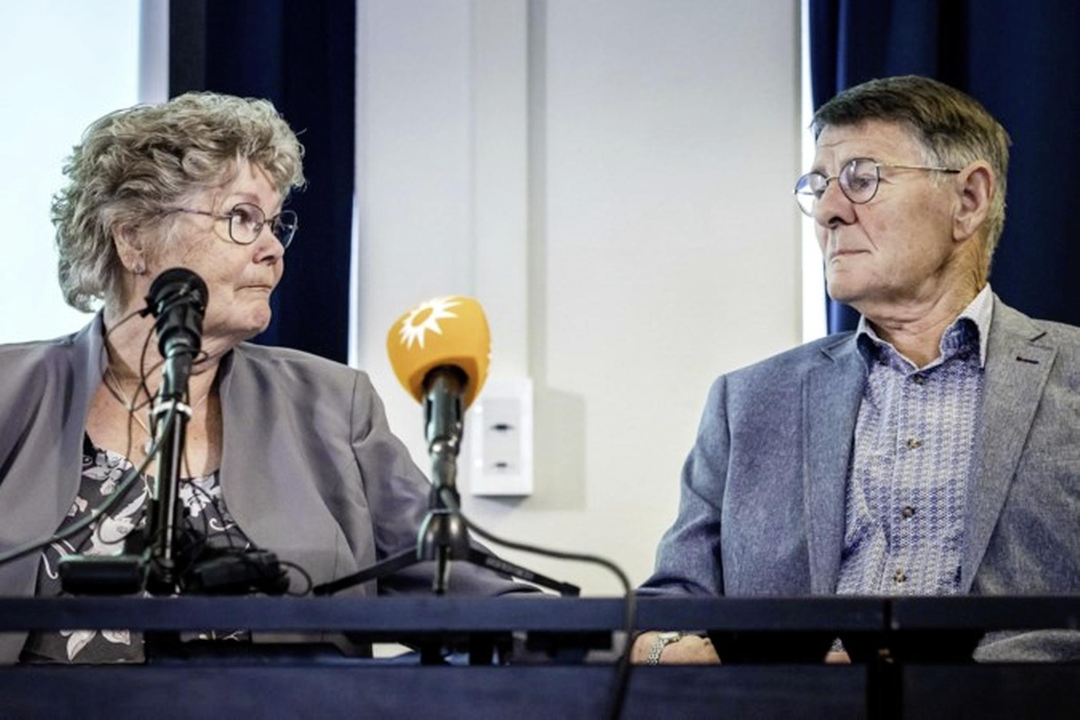 Vader Tanja Groen: 'Verschrikkelijk wat er met Peter R. de Vries is gebeurd'