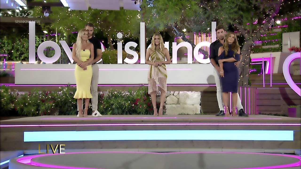 Datingprogramma op ITV2