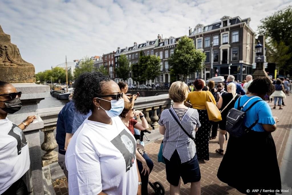 Bezoekers: afscheid Peter R. de Vries indrukwekkend