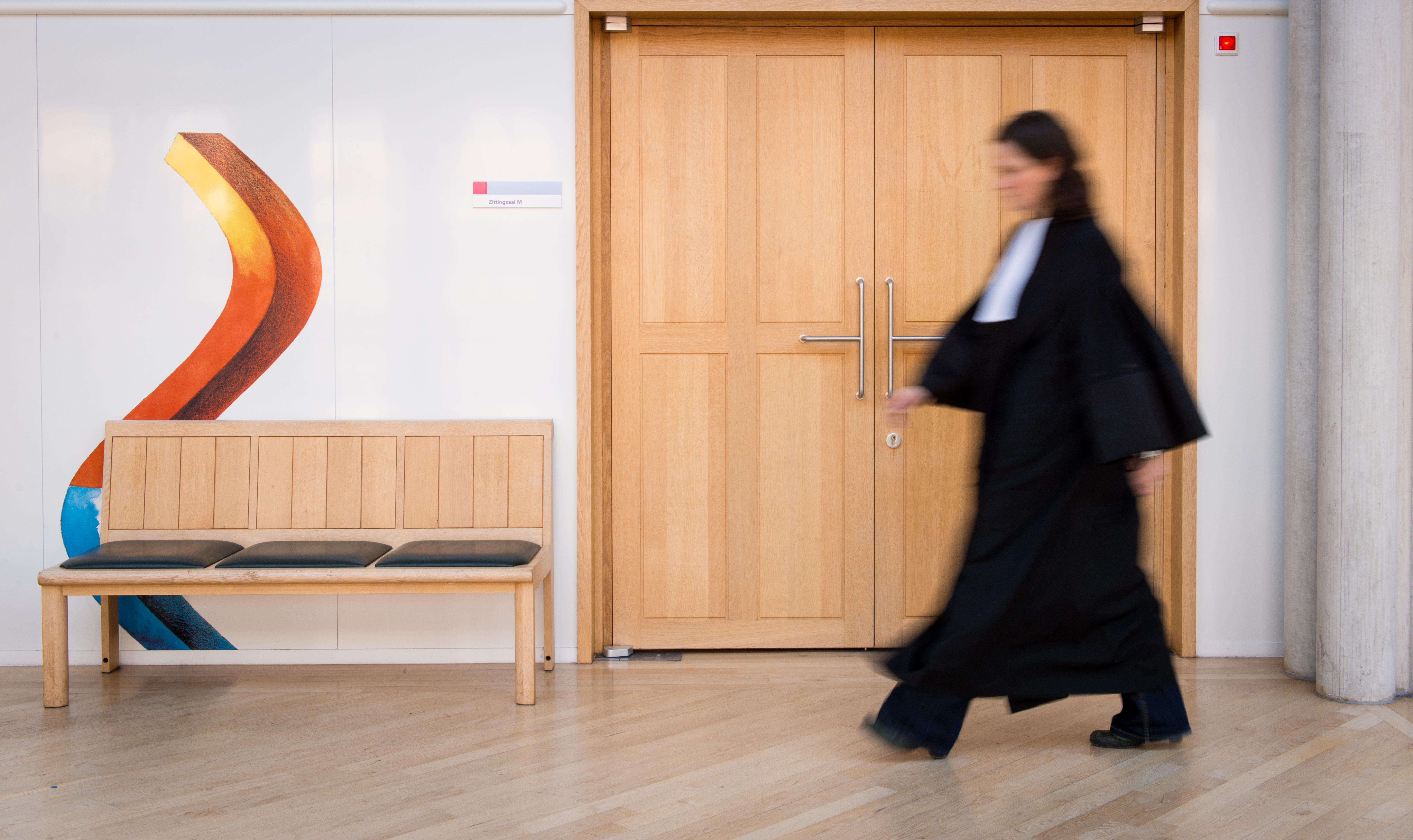 OM eist taakstraf tegen Zaandammer (16) voor gefilmde trap tegen hoofd