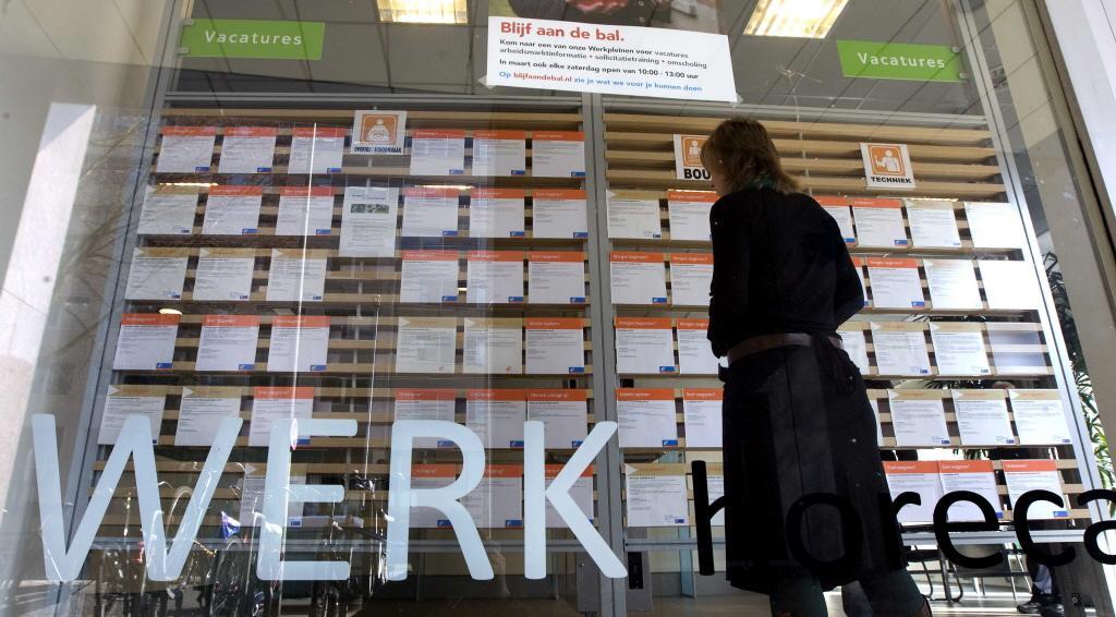 Grootste economische krimp in Nederland in regio Haarlemmermeer