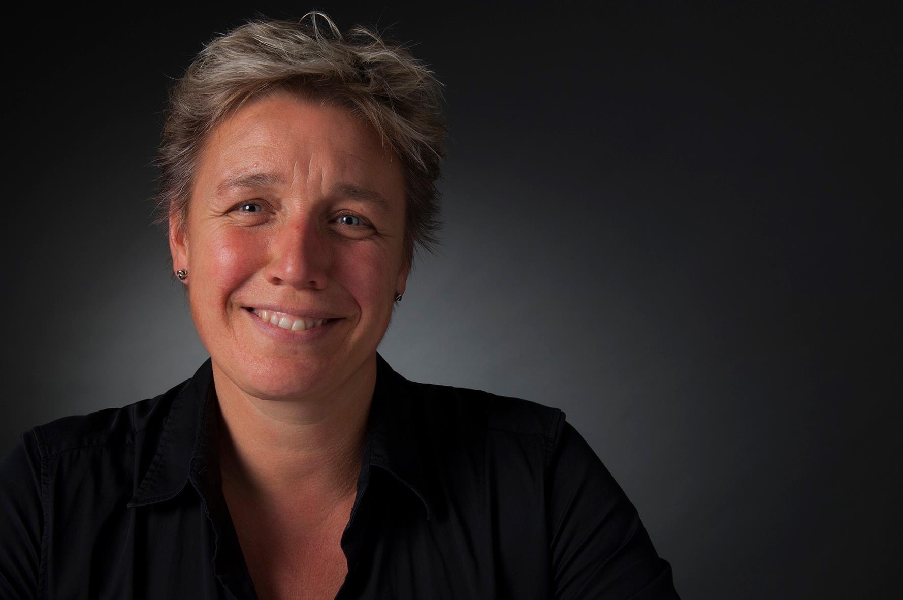 Oud-topzwemster Petra Hillenius aan spierziekte ALS overleden