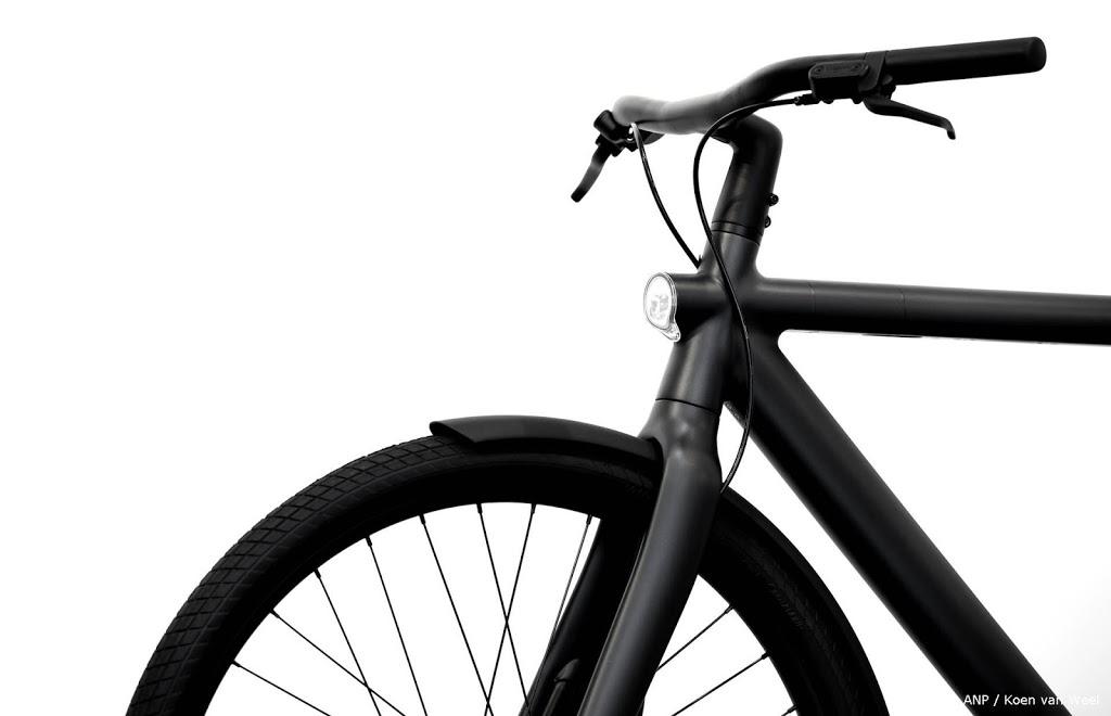 Diefstal e-bikes met 37 procent gestegen