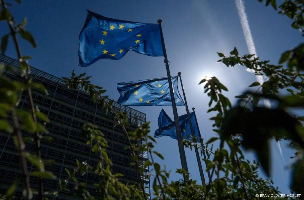 Akkoord over Europese klimaatwet stap dichterbij
