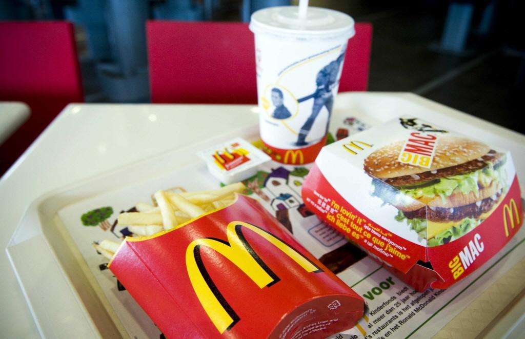 Ook McDonald's Purmerend en Zaandam in actie op Landelijke Opschoondag