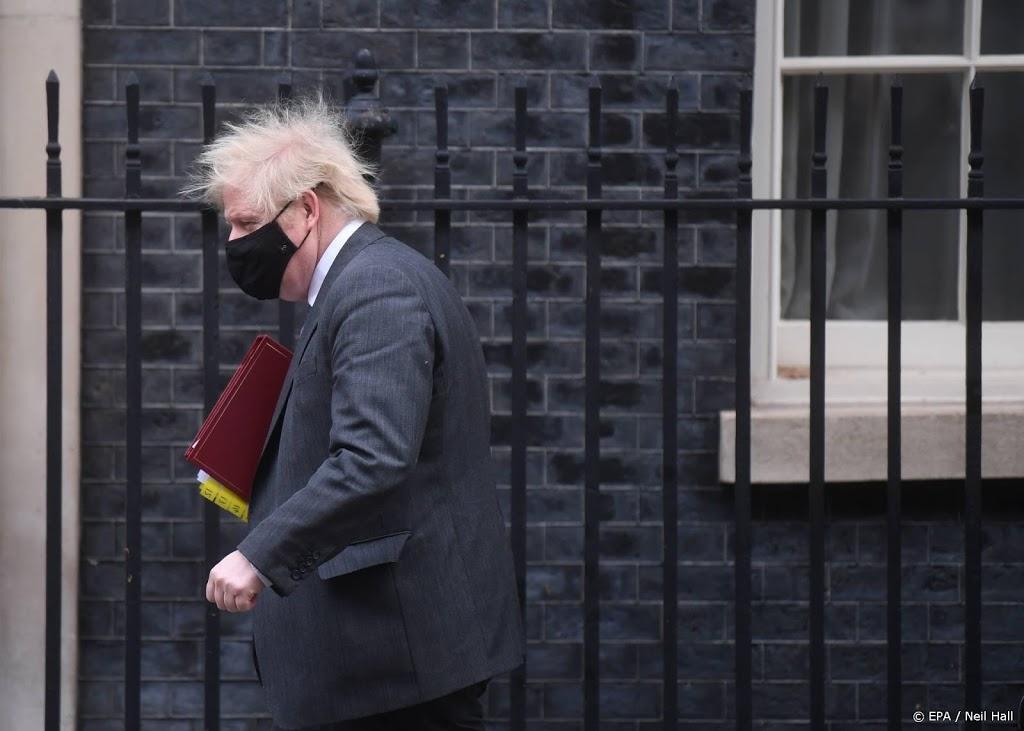 Engeland verder op slot met verplichte hotelquarantaine reiziger