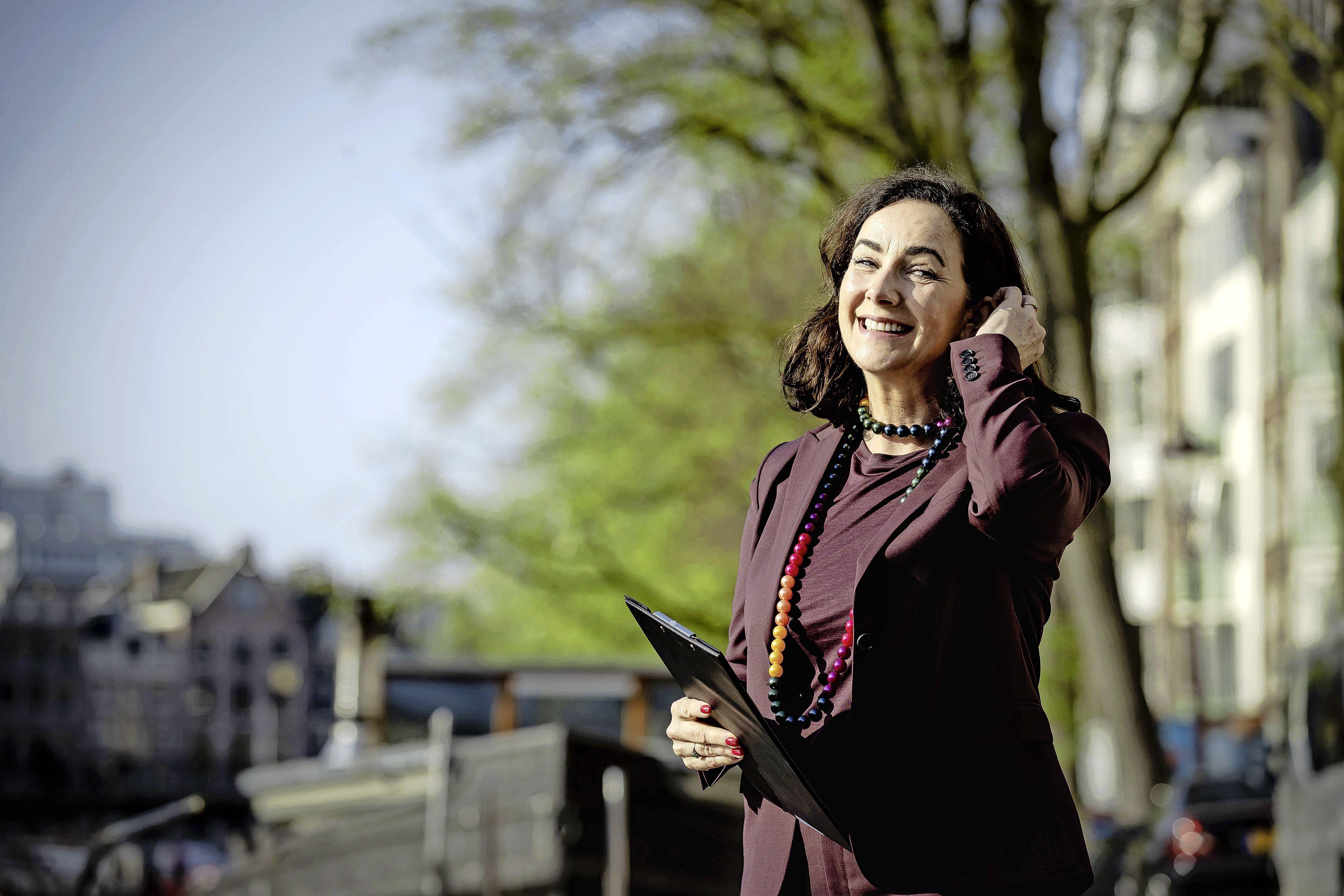 Lokale partijen in Bloemendaal wantrouwend over Amsterdam 'Wat gebeurt er als Amsterdam vindt dat er in de Binnenduinrand woningen moeten komen?'