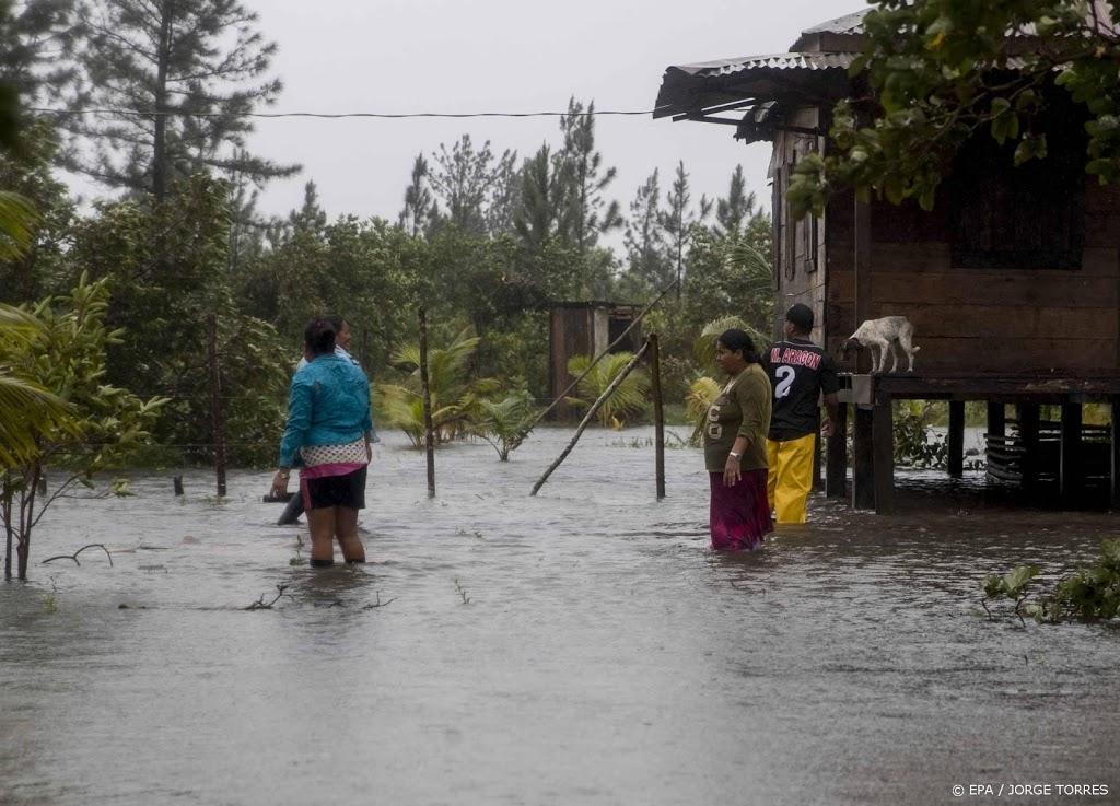 Orkaan Eta na Cuba nu ook bedreiging voor Florida