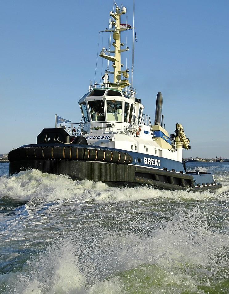 Iskes uit IJmuiden maakt voortaan deel uit van de Spaanse Armada van Boluda Towage, havensleepdiensten en offshore-activeiten zijn overgenomen