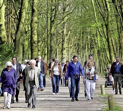 Hilversumse buren A27 'rillend' richting gesprek met Rijkswaterstaat
