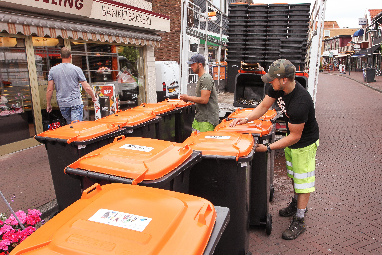 Velsen rekent hogere afvalkosten door aan inwoners: 44 euro meer in 2021. D66 vindt dat 'niet uit te leggen'