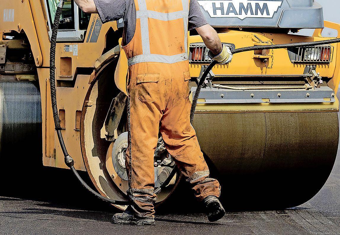 A7 tussen Medemblik en Wognum krijgt nieuw asfalt, twee nachten dicht