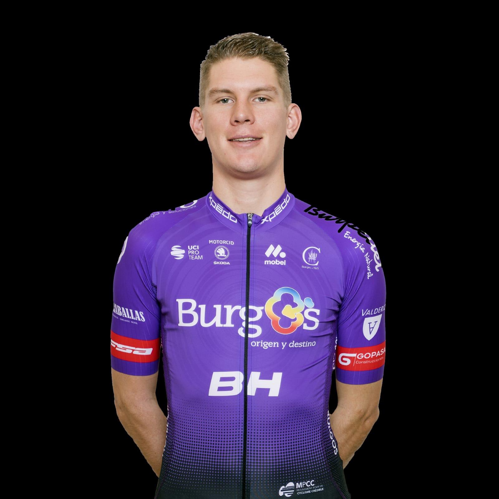Rode rugnummer van openingsdag voor Jetse Bol nog enige hoogtepunt van Vuelta: 'Maar we fietsen nog dus is de kans er dat de aanval een keer loont' | Column
