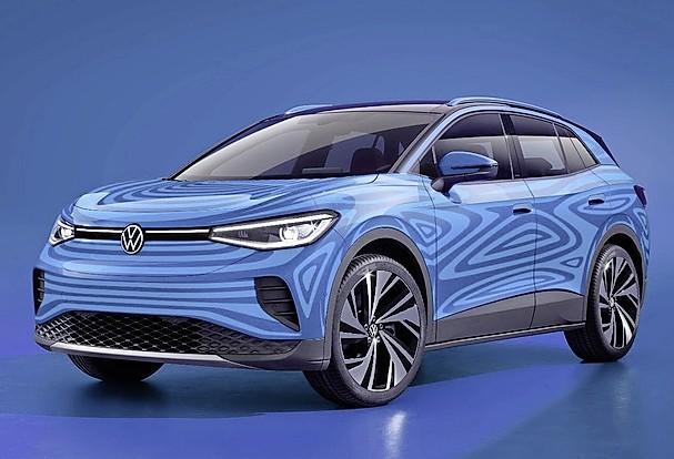 Volkswagen heeft er zin in en kijkt ook naar elektrische klassiekers
