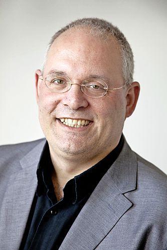 BUCH-directeur Dick van Huizen vertrekt en wordt gemeentesecretaris