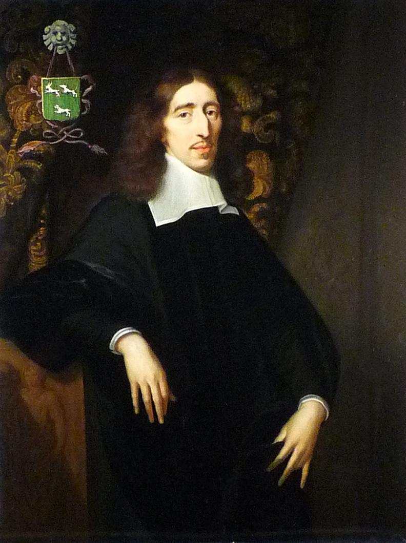 Het 17de-eeuwse Hollands van Johan de Witt is 'heel herkenbaar' voor moderne Nederlandse oren [video]