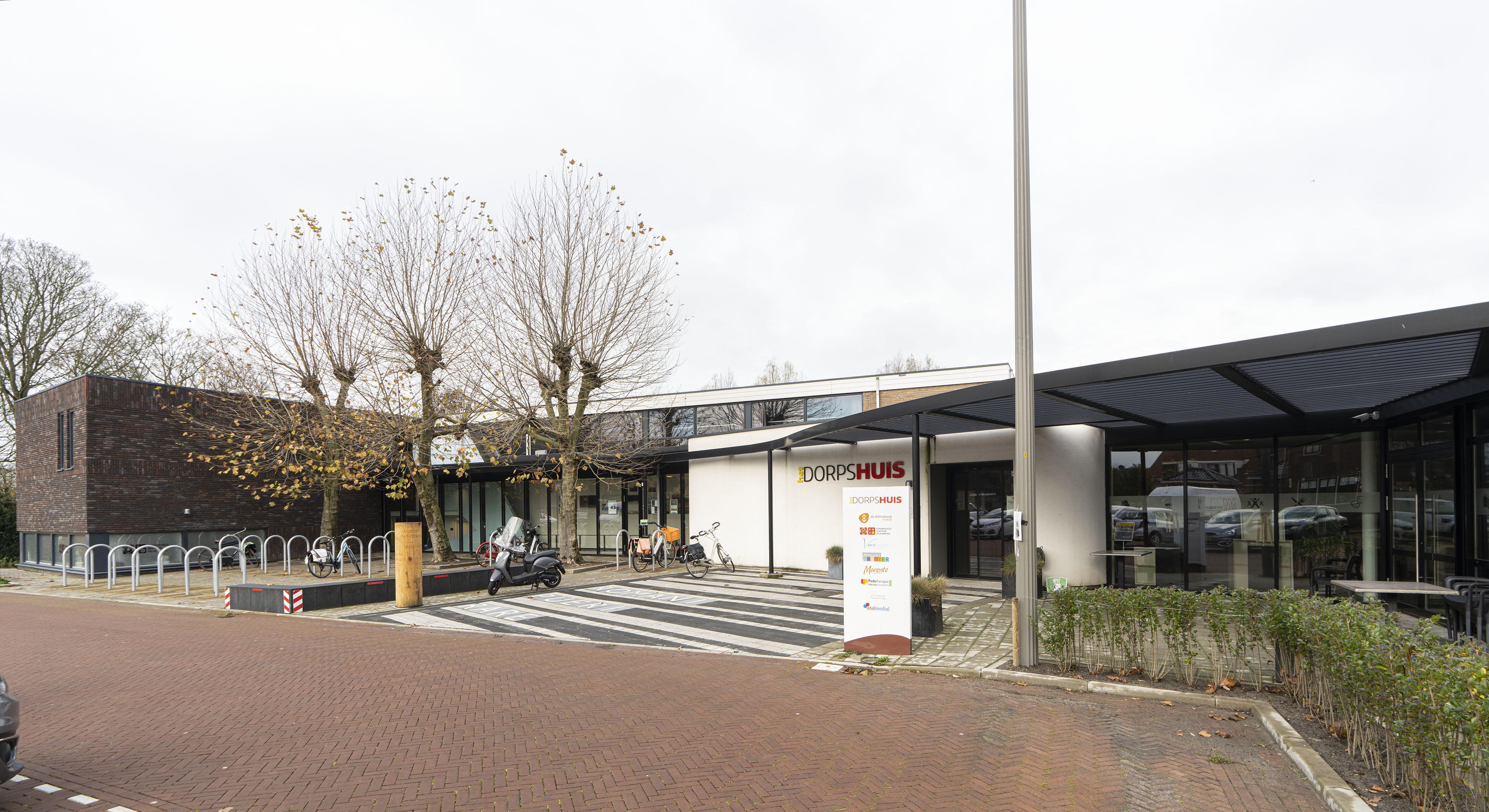 Directeur van Sportbedrijf Katwijk blijft geloven in zwaar verliesgevend Dorpshuis in Valkenburg: 'Betere bezetting heeft tijd nodig'