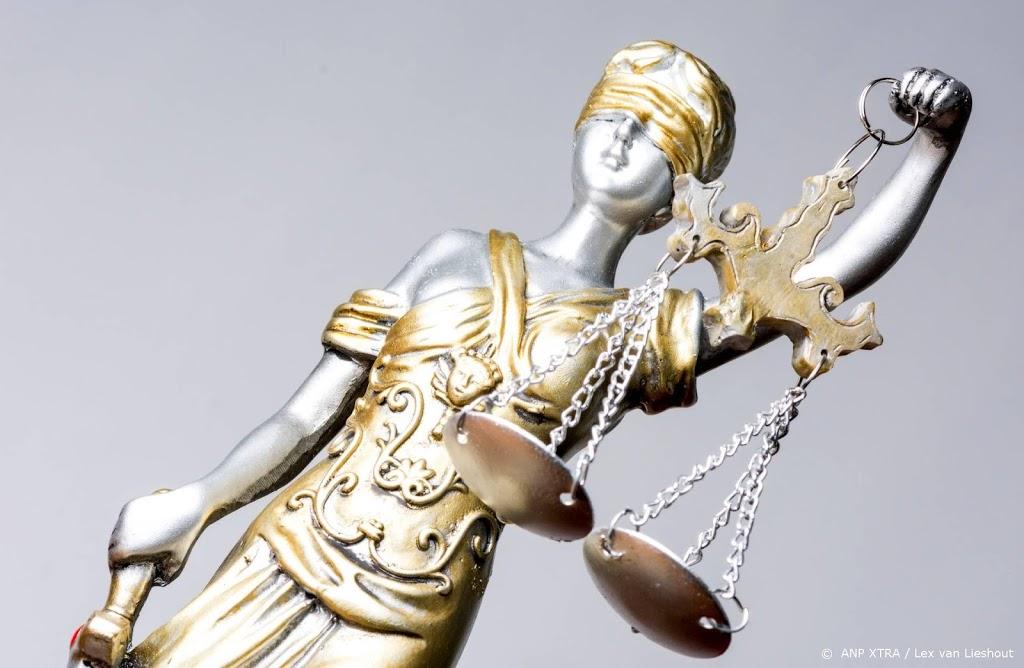Cel- en taakstraf in Leidse seks-afpersingszaak