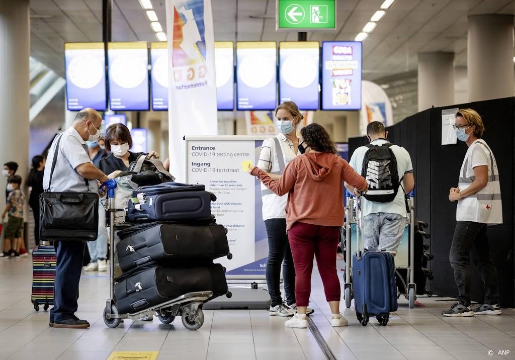 WHO: Nederlanders, wees voorzichtig op vakantie