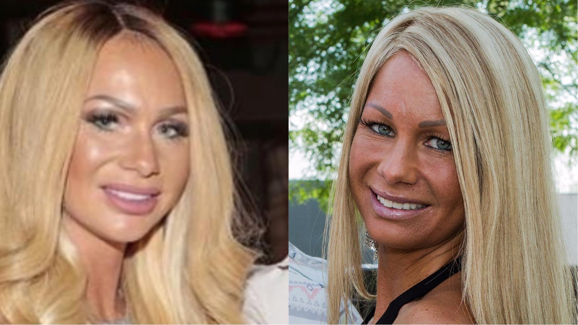Hedendaags Fans geschokt over Barbie's onherkenbare nieuwe gezicht RO-07