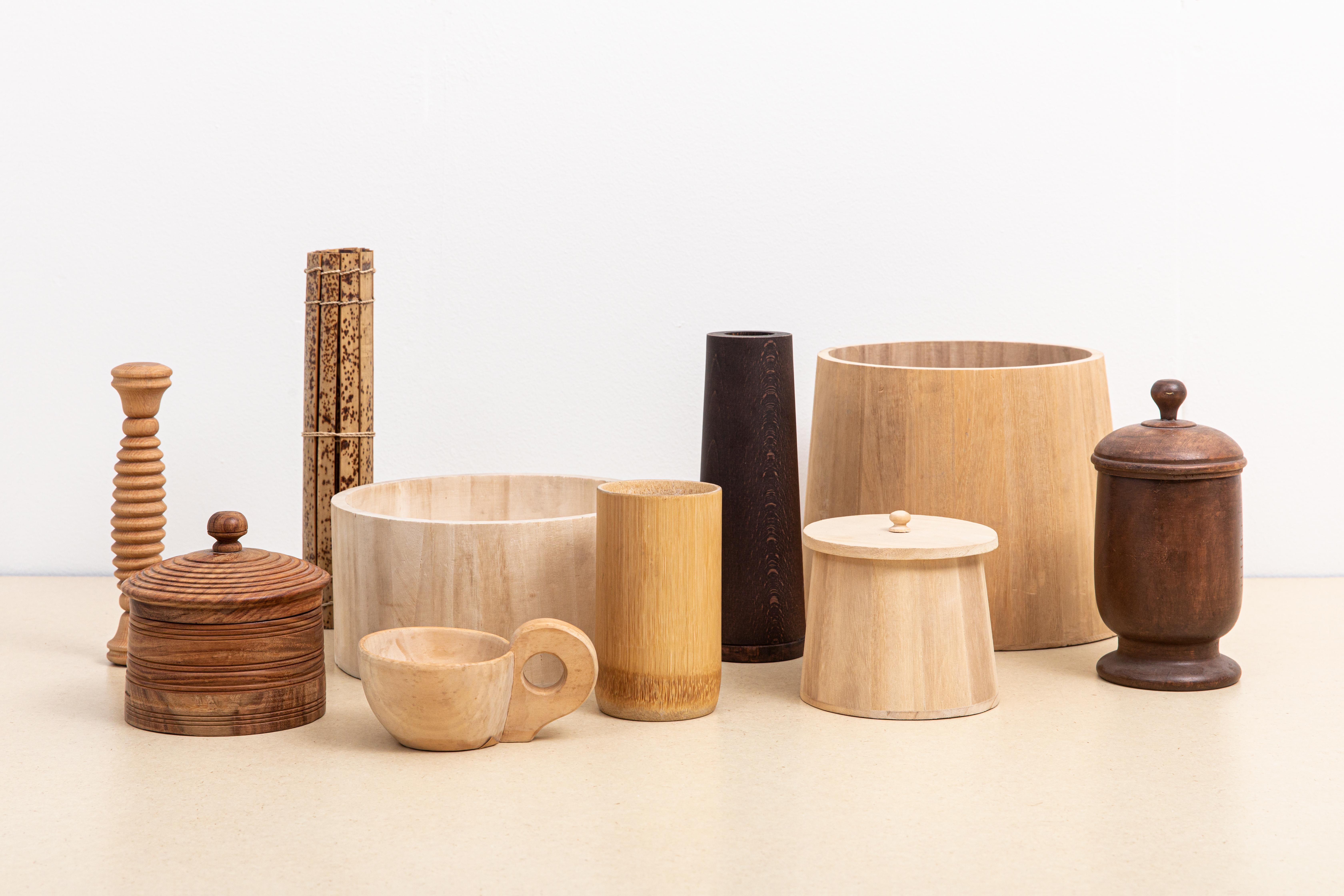 Kringloop Het Warenhuis werkt samen met ontwerpers om uit afval design te creeëren