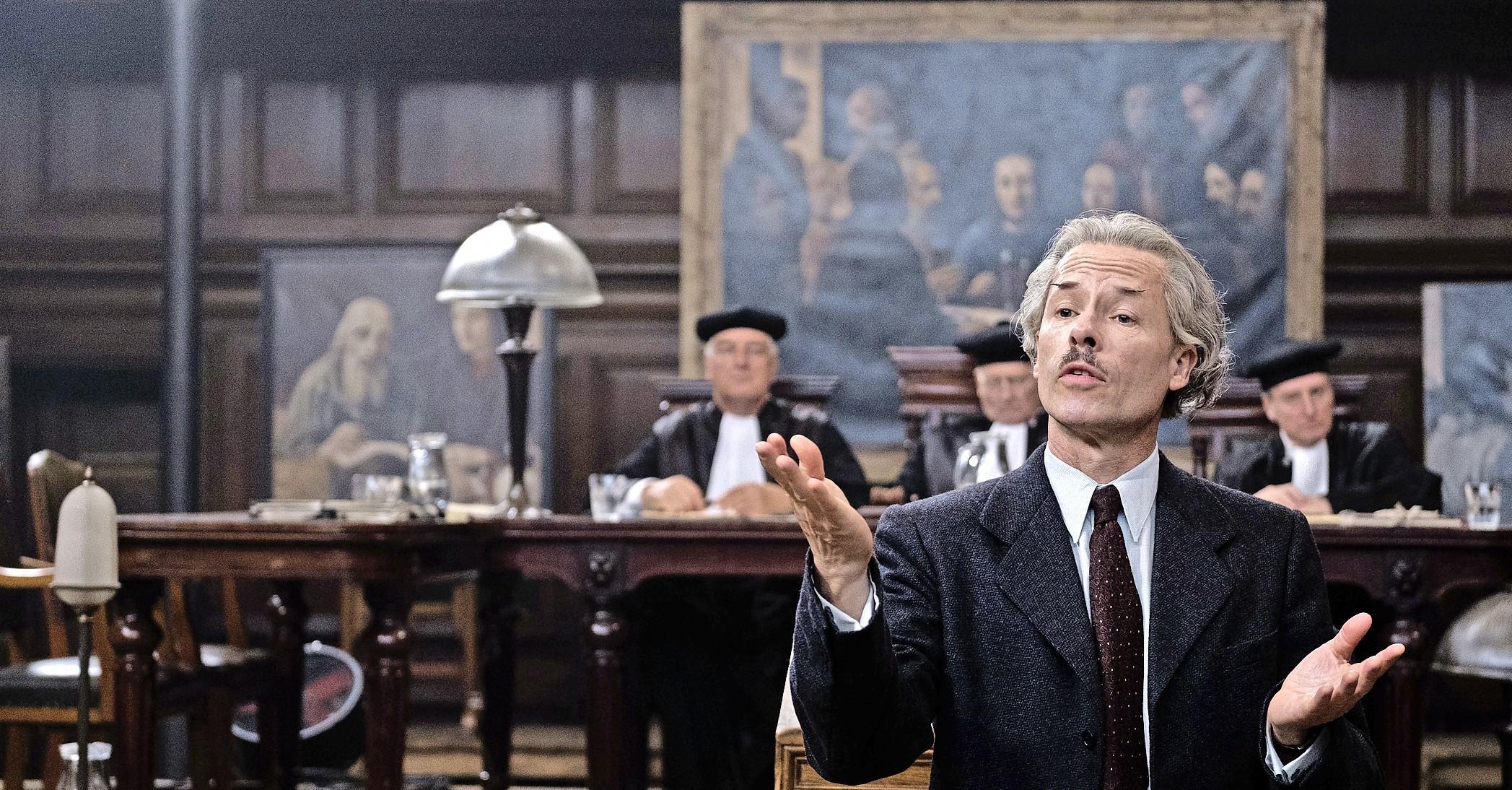 Woede bij nabestaanden Piller over film The Last Vermeer