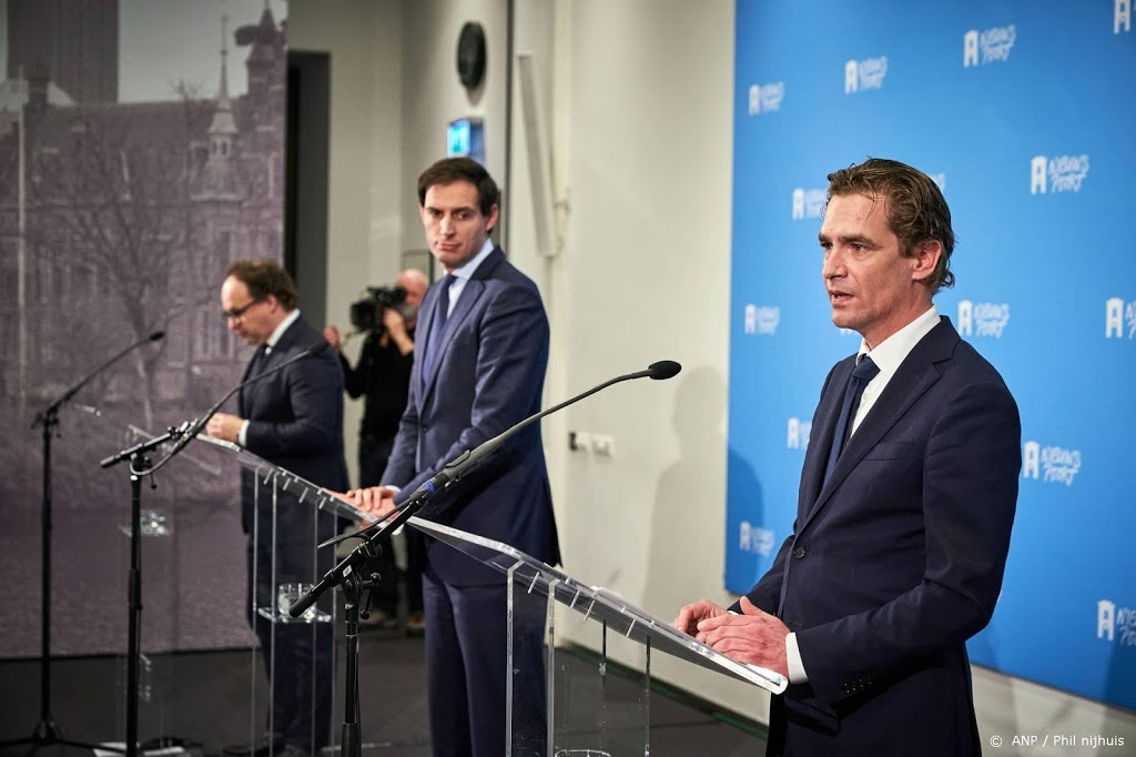 Partijen blij met groter steunpakket, maar oppositie wil meer