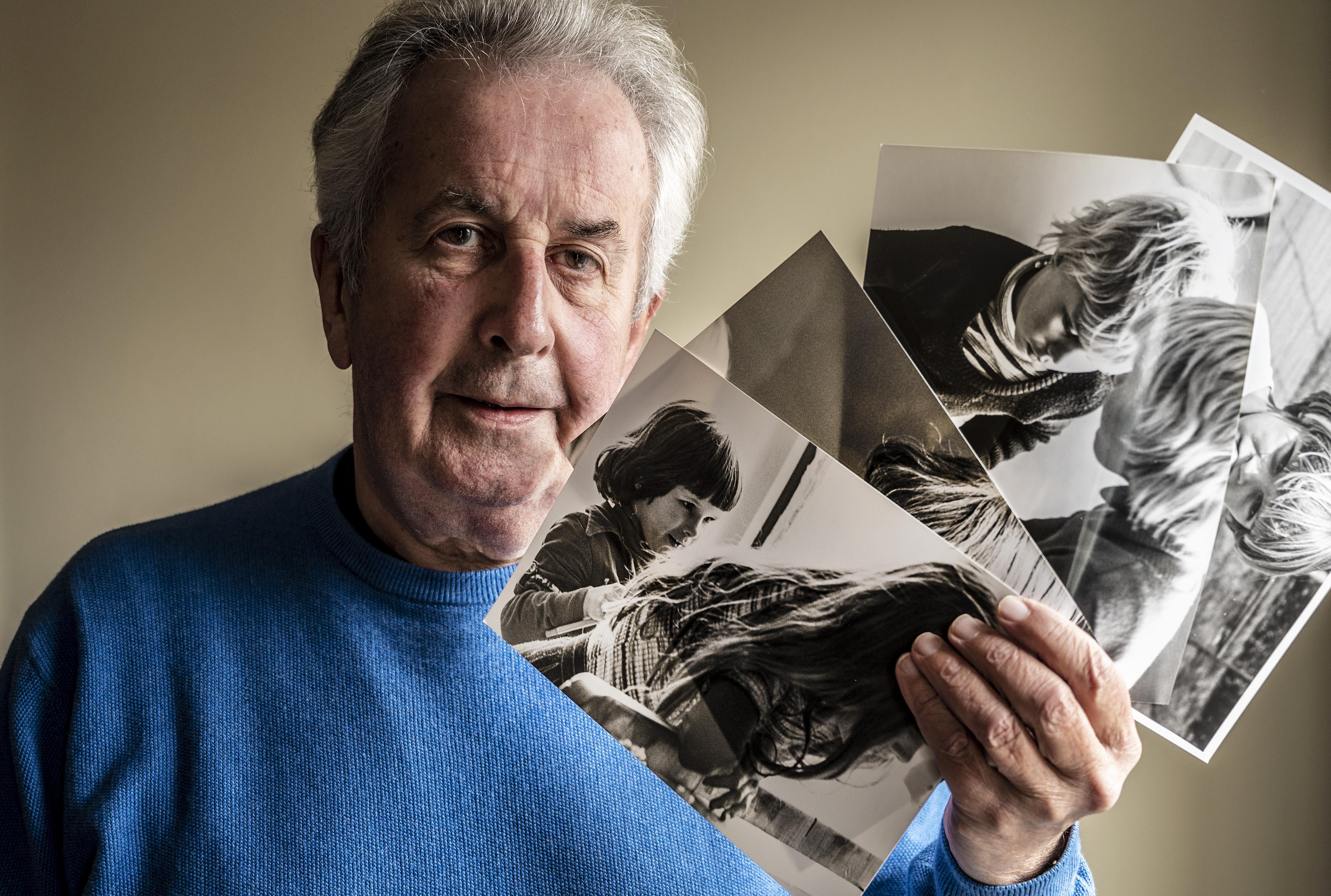 Wie is wie op de honderden foto's van het verdwenen Haarlemse Buurtcentrum Noord?