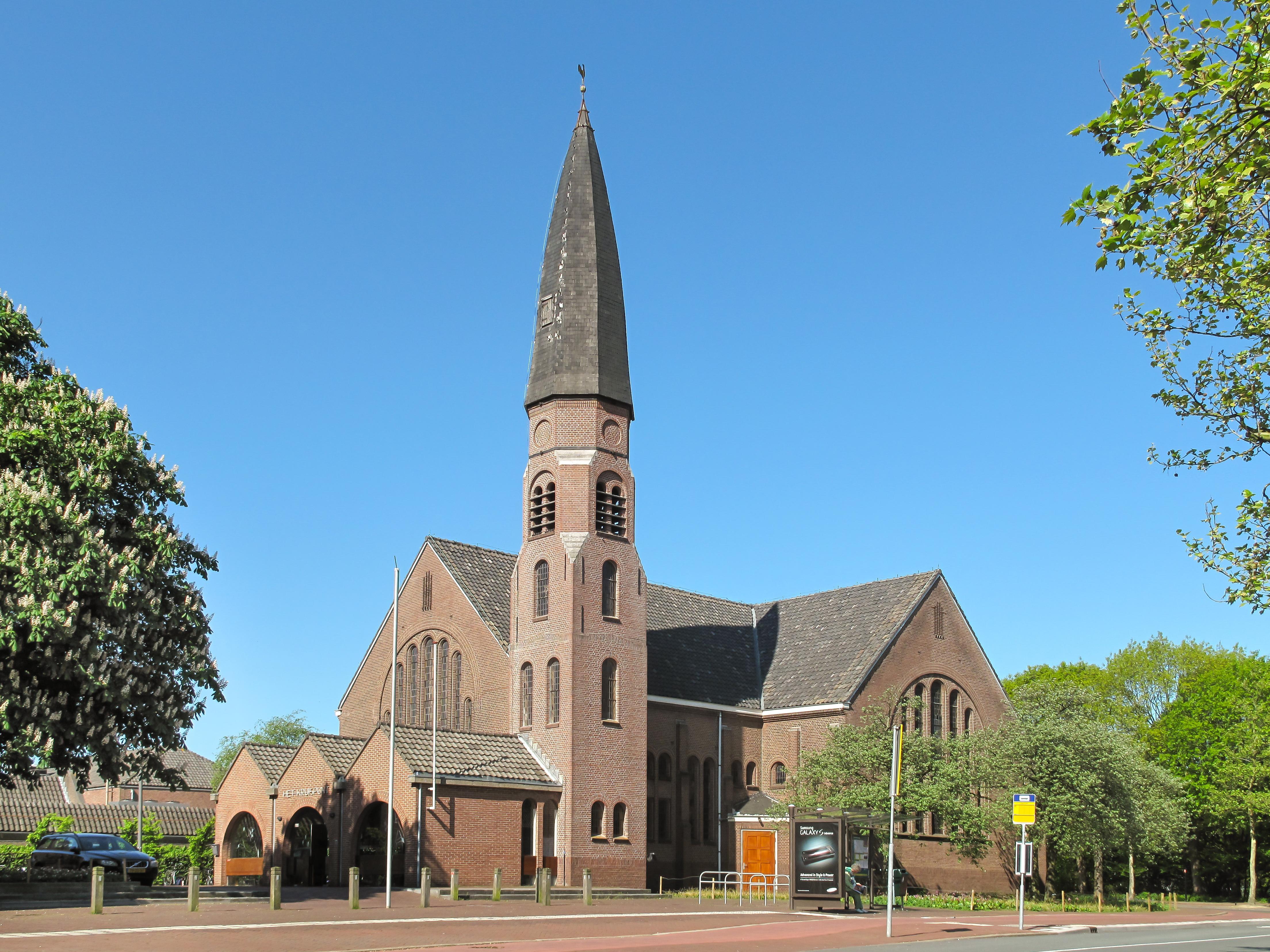 Cultuur in de bieb of in de kerk? Voorschotense politiek weet het nog niet