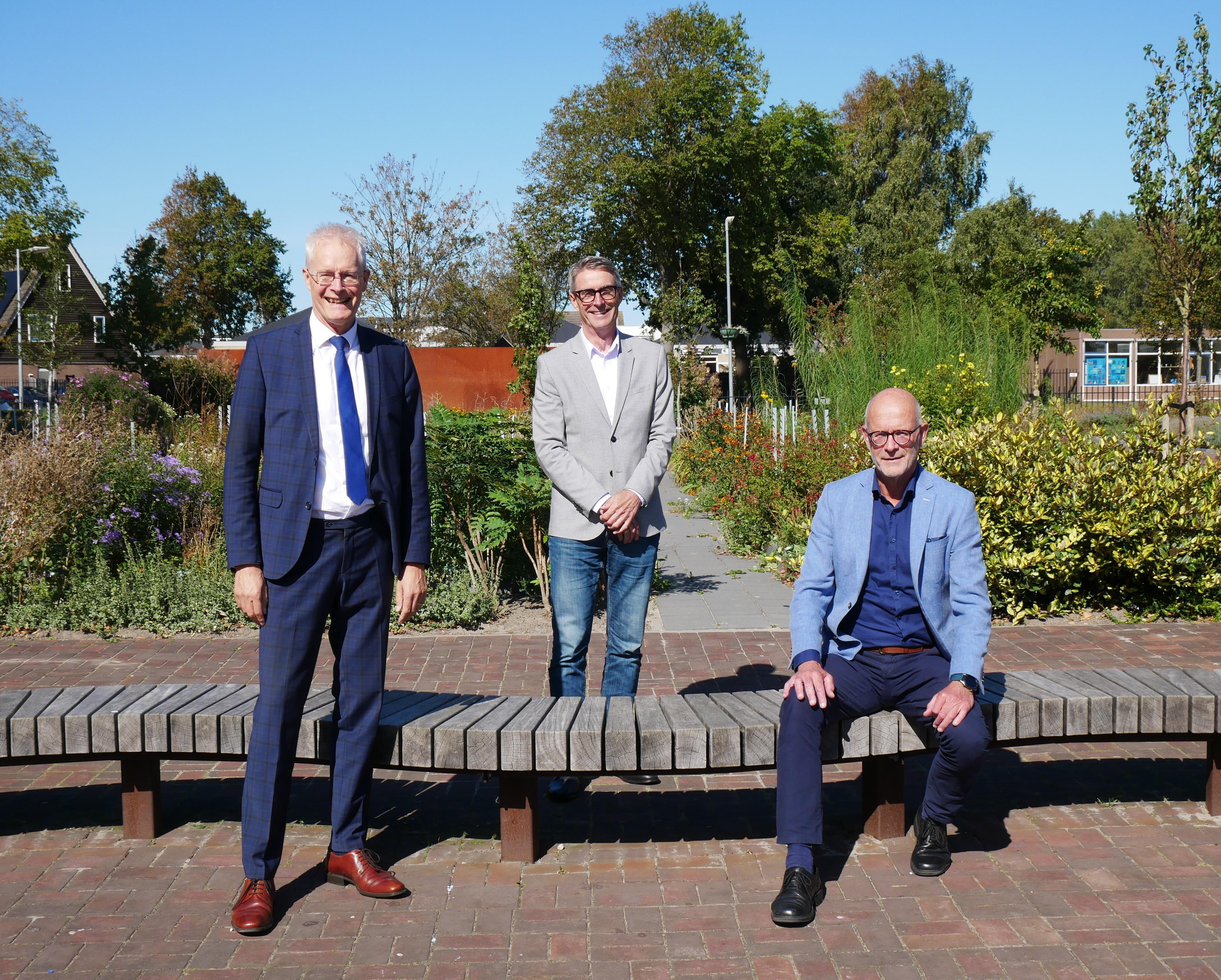 Voorstel voor fusie: ROC Kop van Noord-Holland en Clusius College willen samen verder