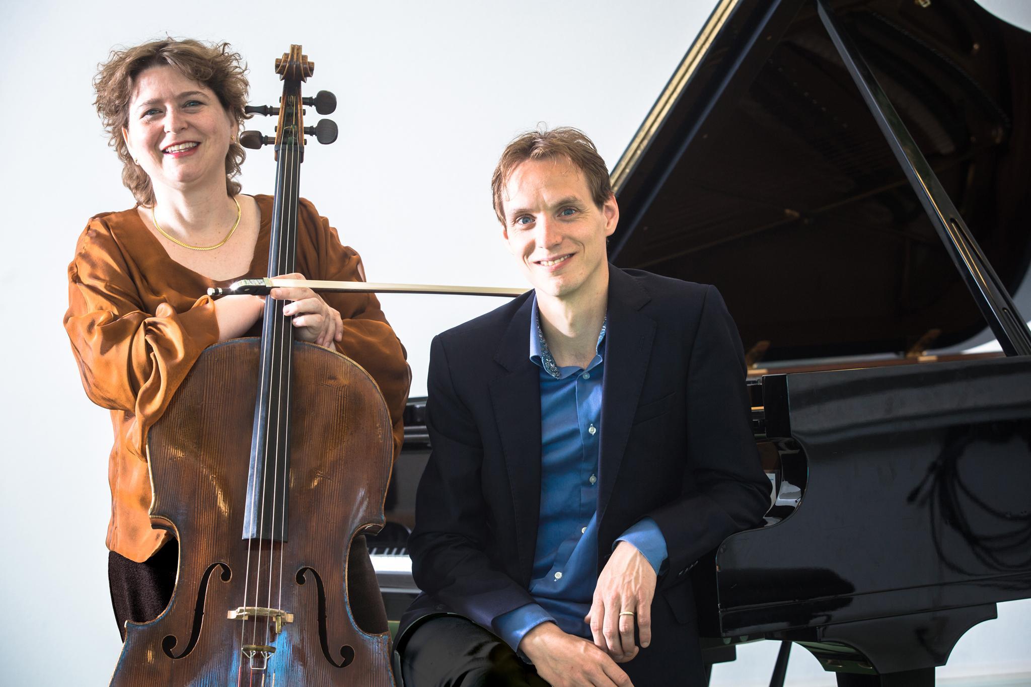 Eerbetoon aan 'de Curaçaose Chopin' in Het Stadsparadijs in Haarlem