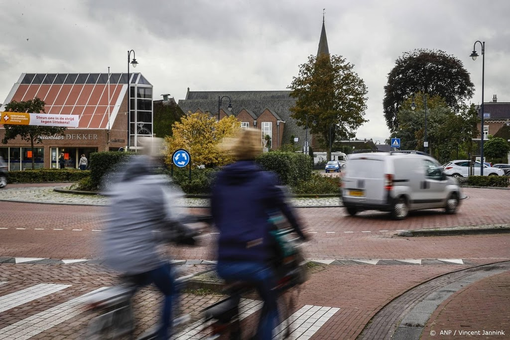 Verkeer bleef in 2020 onveilig voor voetgangers en tweewielers