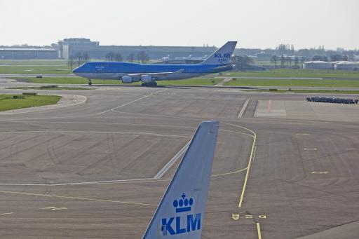 KLM-baas wil toegangsbeleid vliegveld Lelystad