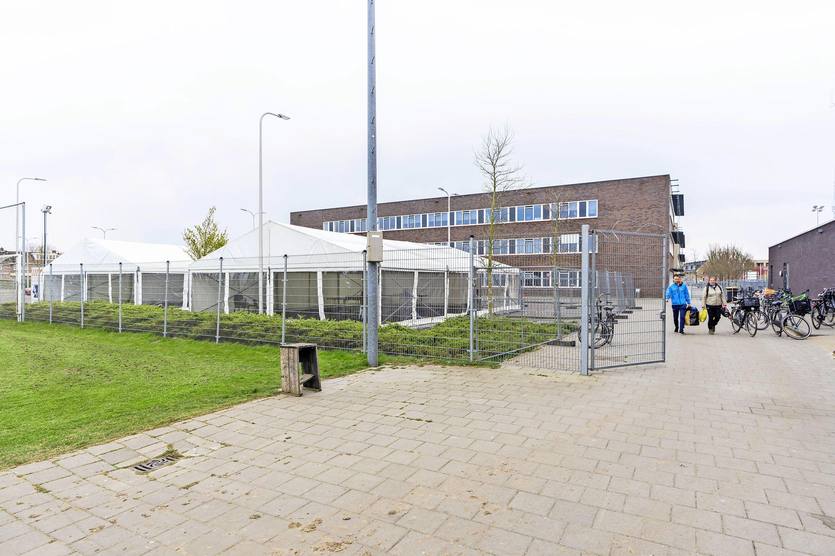 Meeste Noordwijkse sportverenigingen zijn goed door coronacrisis gekomen