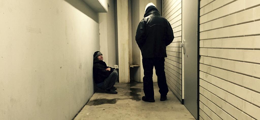 Haarlem blijft boetes geven aan daklozen