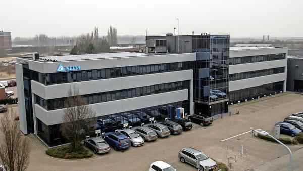 Groene toekomst mogelijk voor bestaande kantoren Haarlemmermeer