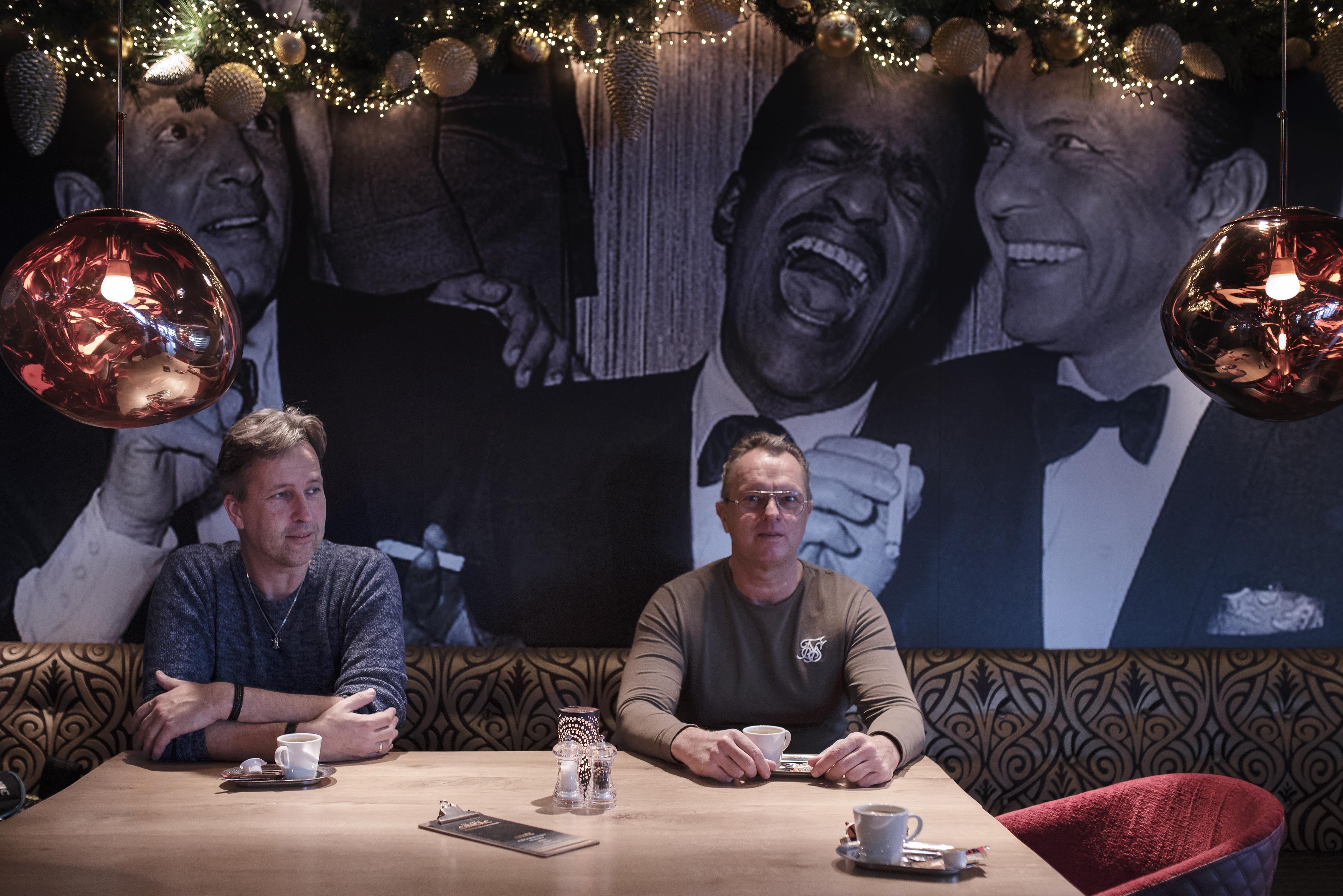 Familie Kluft van Cineworld in Beverwijk moest helft personeel laten gaan: 'Alsof we bijna een jaar op het strafbankje zitten'