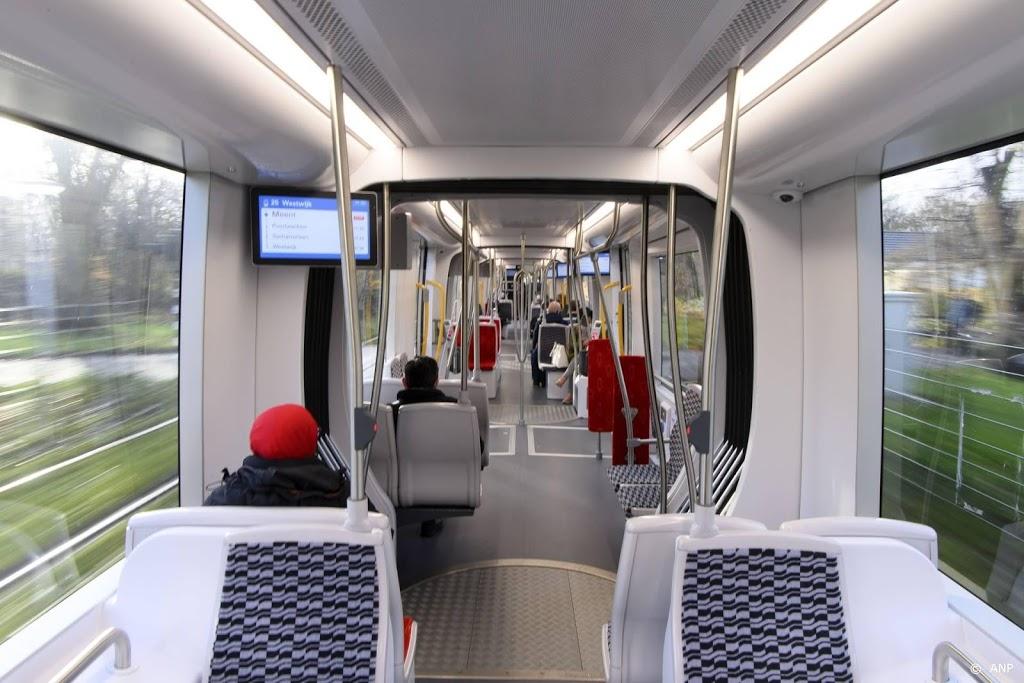 Metronetwerk Amsterdam ligt plat door storing