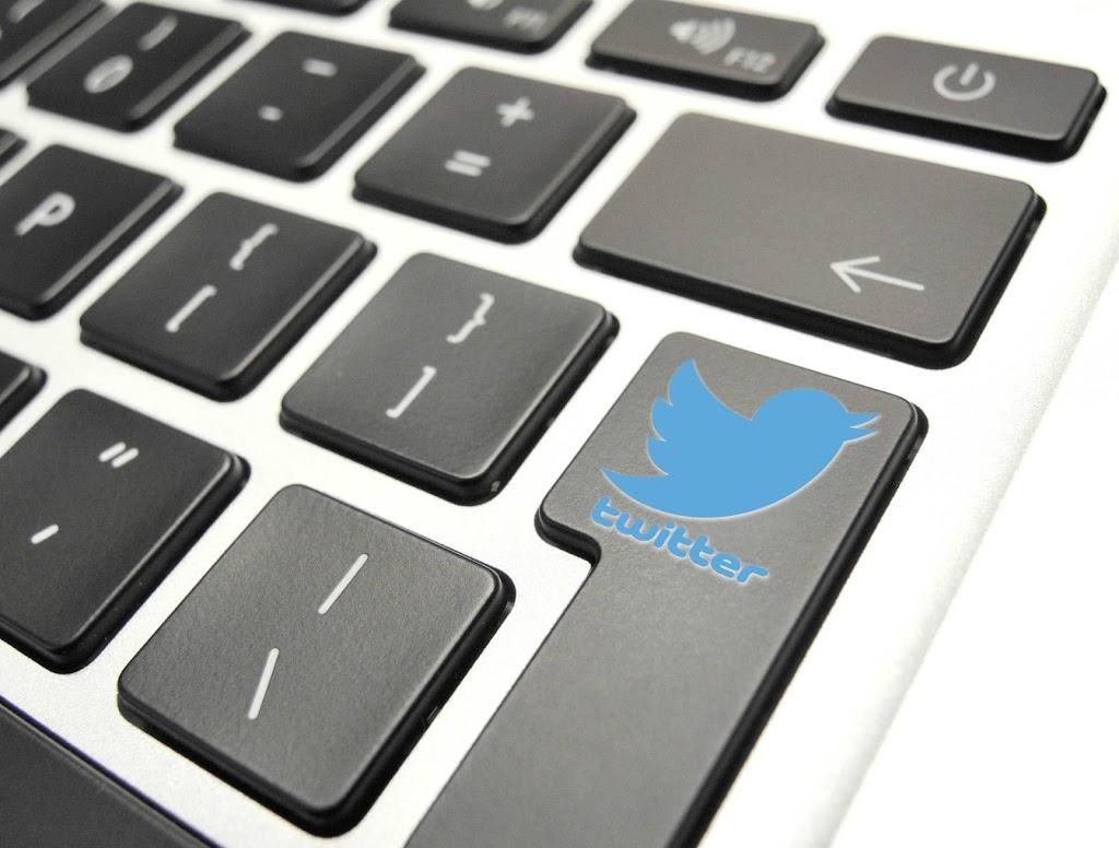 Twitter en Facebook blokkeren rechtse accounts