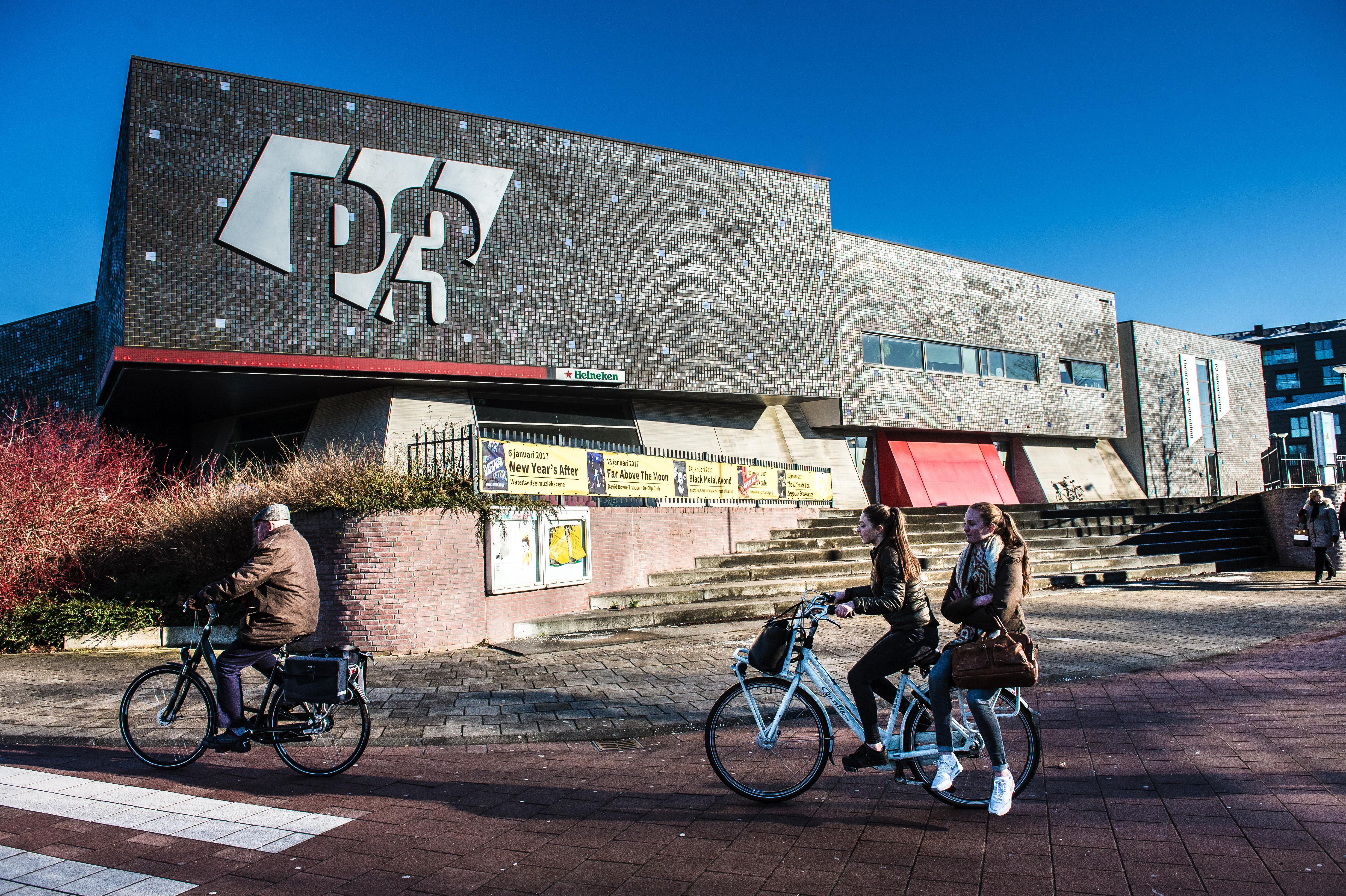 Theaters en poppodia in Zaanstreek-Waterland schrappen programmering: 'We proberen ons publiek op een later moment alsnog van dienst te zijn'