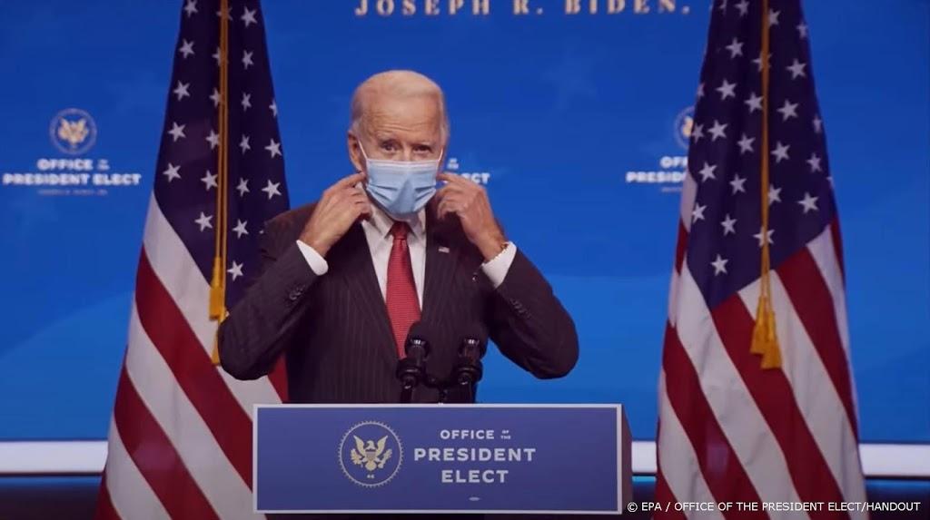 Biden wil topimmunoloog Fauci in zijn coronateam