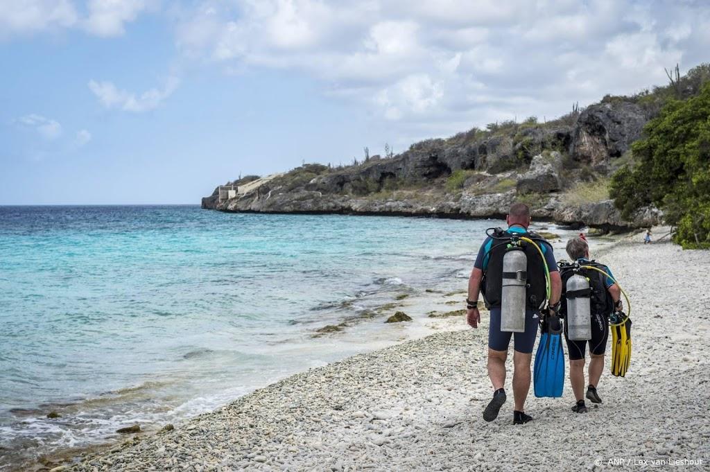 Reizen naar Bonaire vanaf 19 mei weer mogelijk