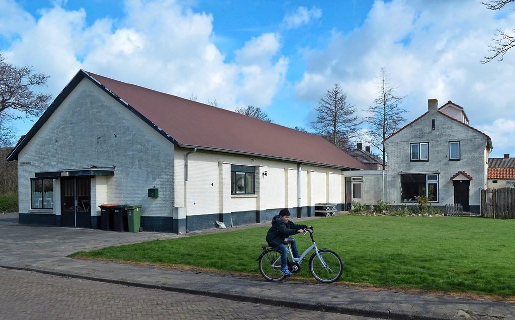 Drechterland en Stede Broec werken aan woningbouw, plannen voor tientallen nieuwe woningen